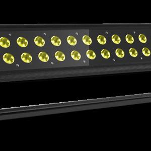 LedTrack 48 Светодиодный RGB прожектор 48 светодиодов 3in1