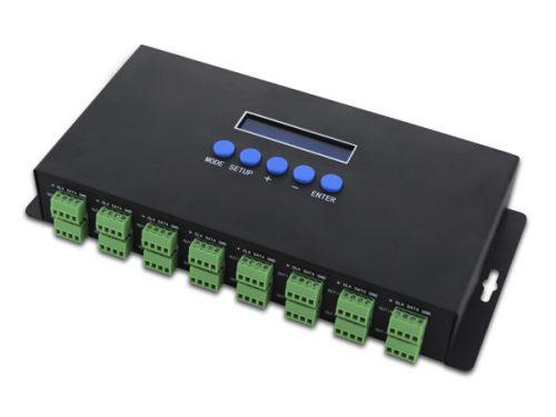 Контроллер ART-NET SPI 216