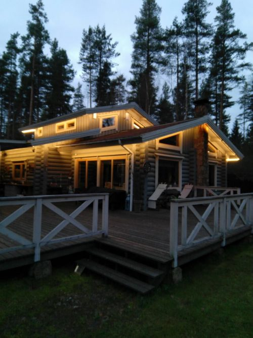 Серия линейных архитектурных светильников OndeLight, ARC Line FIVE , подсветка стен,