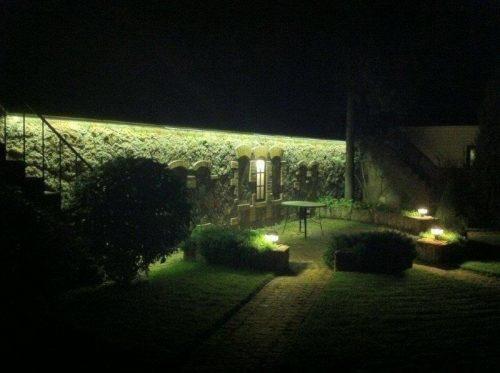 Серия линейных архитектурных светильников OndeLight ARC Line FIVE PRO