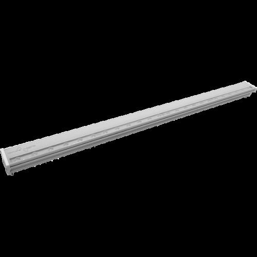 ARC Line Five, подсветка фасадов, линейный архитектурный светильник, архитектурный прожектор,whall wosher,Линейный архитектурный светильник, ARC Line FIVE, подсветка фасадов, фасадный светильник, заливка стен, Woll wosher, вошер, intiline,
