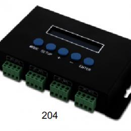 Контроллер ART-NET SPI 204 ART NET преобразует SPI DMX