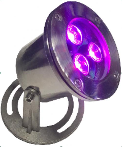 фонтанный светильник